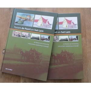 Nieuw boek over geschiedenis Bunschoten
