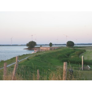 Foto wedstrijd 'Water, Dijk & Land