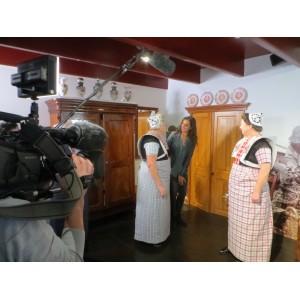 Museum Spakenburg op RTV Utrecht