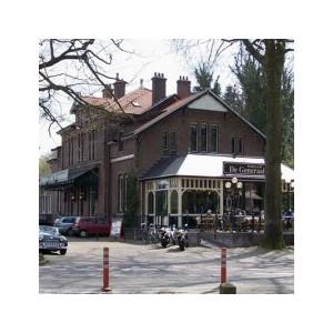 Fietsexcursie in Baarn