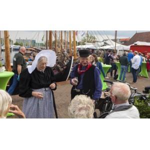 Havenfestival Huizen