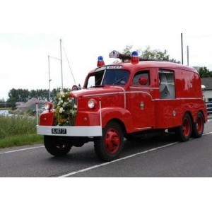 Expositie brandweer gemeente Soest