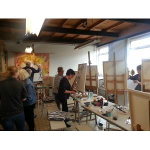 Expositie collectief PassepARTout in museum Soest