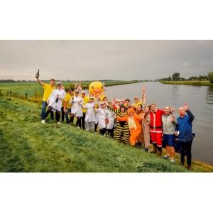 Drakenbootrace Soest