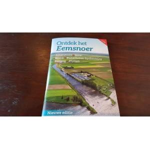 Nieuwe uitgave boekje 'Ontdek het Eemsnoer'