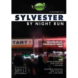 De Sylvester by Night Run