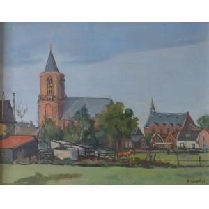 Open Monumentendag Bunschoten Spakenburg