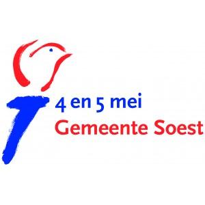 Herdenking 4 mei Soest en Soesterberg