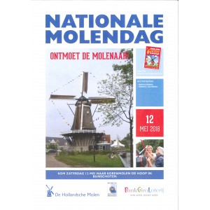 Nationale Molendag