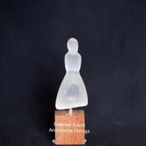 Expositie beelden Antoinette Elsinga