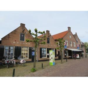 Nieuws over museum Spakenburg