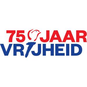 Start 75 jaar bevrijding op 31 augustus 2019